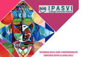 Sicurezza e responsabilità sanitaria, evento Ecm a Pistoia