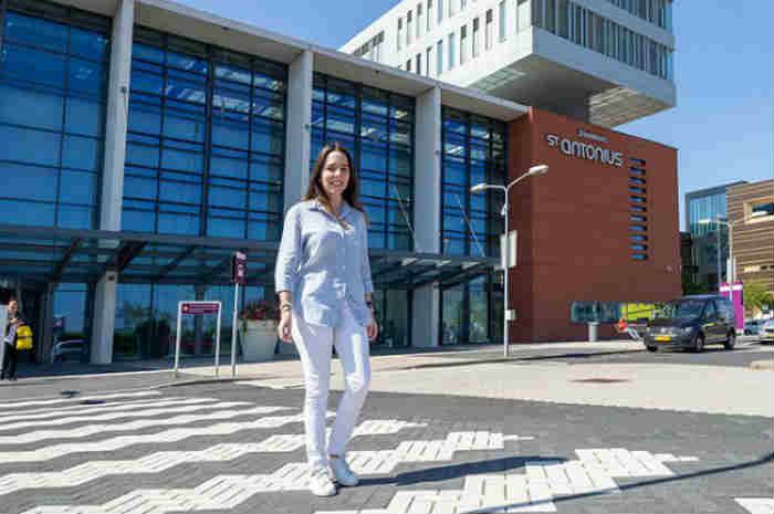 EMTG seleziona 17 infermieri per vari istituti olandesi