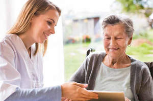 Medicasa cresce e cerca infermieri per assistenza domiciliare