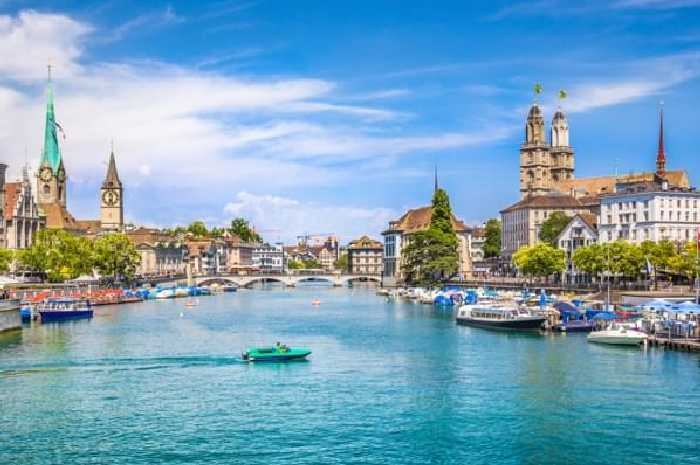 Svizzera (cantoni tedeschi), infermieri con esperienza cercasi