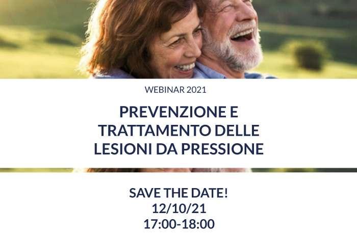 Prevenzione e trattamento delle Lesioni da Pressione