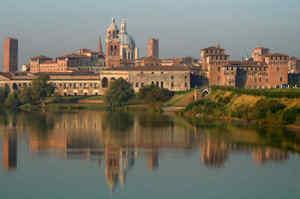 Asst Mantova, avviso pubblico per infermieri