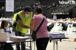 Nuovo bando di concorso infermieri sul Bur del 20 gennaio