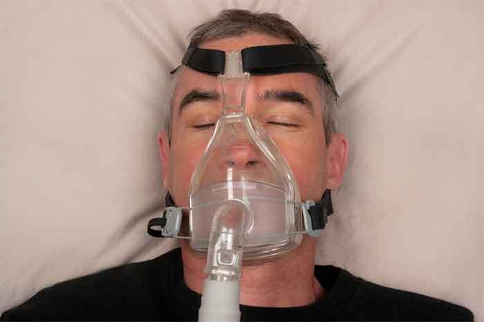 CPAP nel preospedaliero