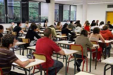 Università, struttura e organizzazione in Italia