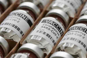 Vaccini anti-Covid, Ema: nessuna scorciatoia