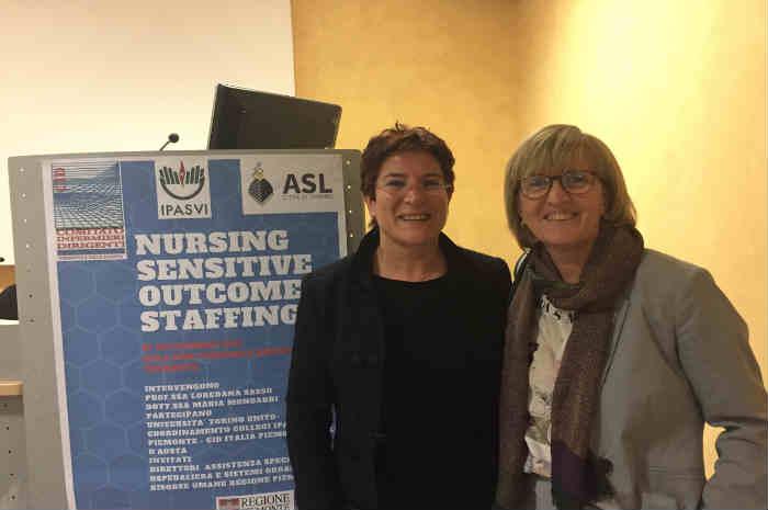 Nursing Sensitive Outcome e Staffing