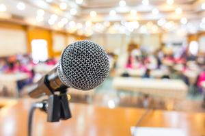Public speaking, comunicazione più efficace in ambito Sanitario