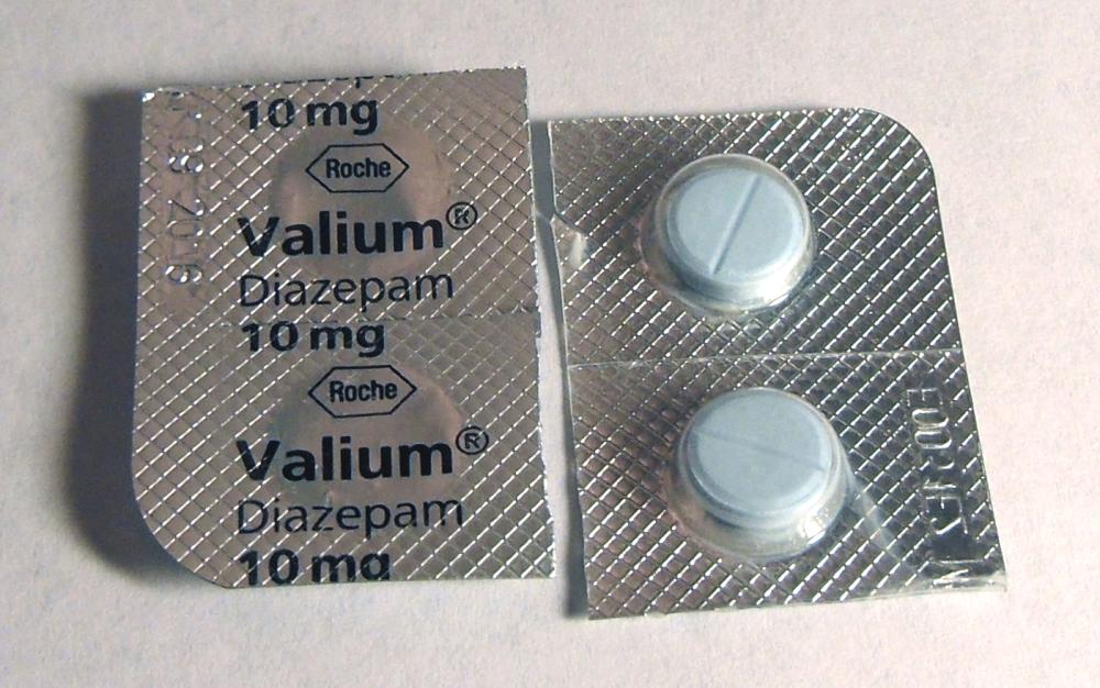 Valium® - diazepam