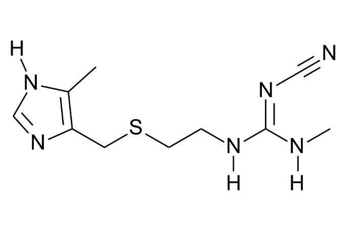 Antagonisti dei recettori istaminici H2