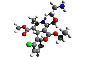 Norvasc® - amlodipina