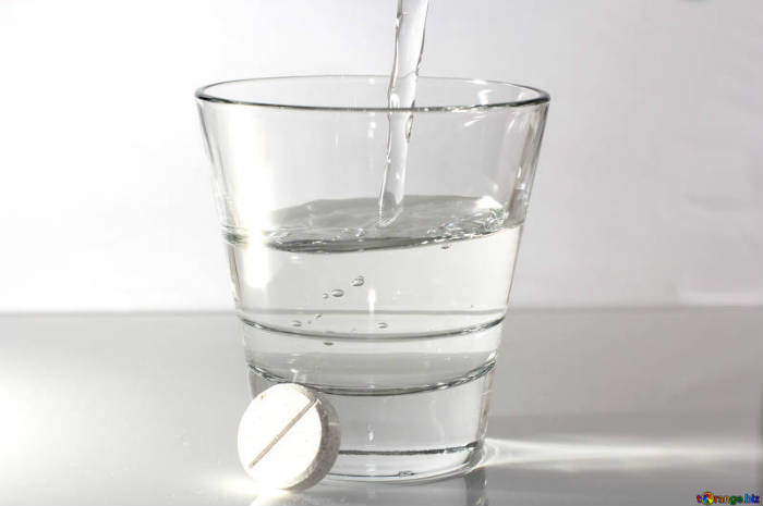 Aspirina - acido acetilsalicilico