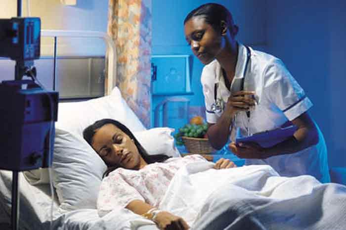 Monitoraggio paziente