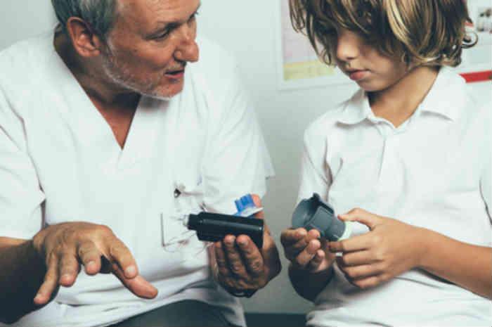 Diabete 2020: gli infermieri fanno la differenza