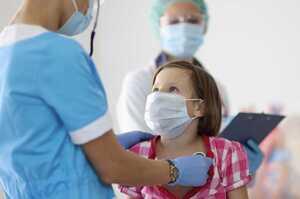 Non era Kawasaki la malattia da Covid nei bambini
