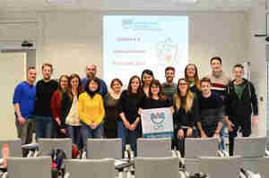 Evidence Warriors, il gruppo Opi Bologna per la ricerca