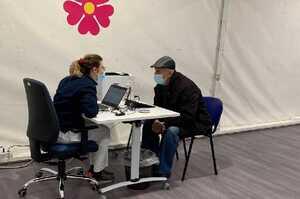 Piano vaccini, ATS Bergamo pronta a reclutare volontari
