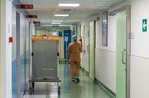 Carenza di personale nei distretti sanitari di Cosenza