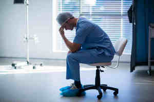 Relazione tra benessere lavorativo infermieri e outcome