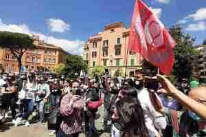 Assunzioni infermieri, l'incontro tra Mpi e Regione Lazio