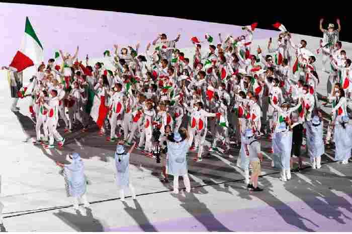 Olimpia: sport, politica ed infermieri