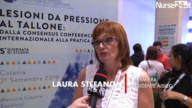 Stefanon - AISLeC: dobbiamo garantire equità ai pazienti e ai loro familiari
