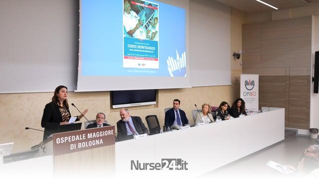 Codice deontologico: il secondo confronto con l'Ordine infermieri Bologna