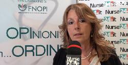 Rosaria Alvaro: Senza ricerca non c'è sviluppo professionale