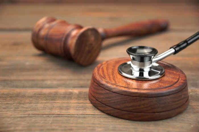 Medicina legale: Danno alla persona negli aspetti giuridici