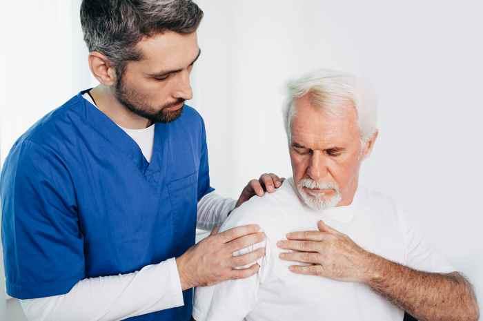 Ruolo dell'OSS nell'esperienza dolore dell'assistito
