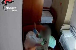 Anziani maltrattati in casa di cura, arrestate 4 Oss a Rimini