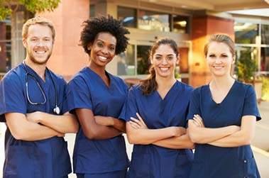infermieri e oss