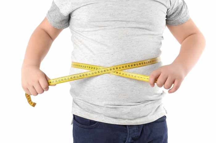 Obesità infantile fattore di rischio per sclerosi multipla