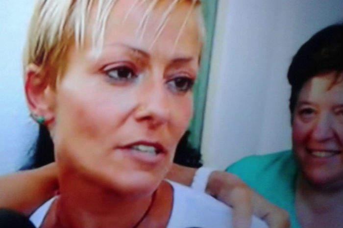 Assolta Daniela Poggiali, l'ex infermiera torna libera