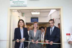 A Bologna un nuovo ambulatorio Hiv ed Epatite
