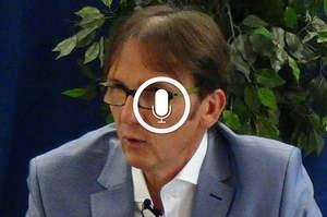 Andreula: Ho annullato le elezioni per trasparenza
