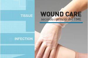 Wound care secondo i principi del TIME