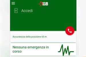 Arresto cardiocircolatorio, arriva un'app per i soccorsi