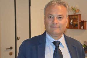 Antonelli è il nuovo Direttore del distretto n.3 Asl Bt