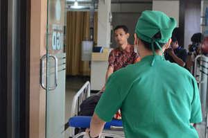 Stroke e orgoglio infermieristico