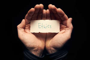 Quando l'etica non viene narrata