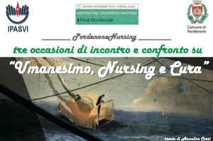 Umanesimo, nursing e cura: L'evento Ipasvi Pordenone