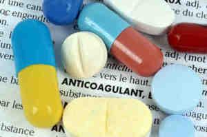 Anticoagulanti, caratteristiche di una terapia salvavita