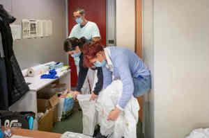Bonus Covid per tutti i sanitari, nuovo accordo Regione-sindacati