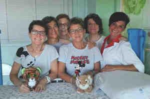 Cercasi peluche: Vercelli chiama, l'Italia risponde