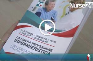Libera professione infermieristica, l'eBook ENPAPI-Nurse24.it