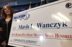 Vince alla lotteria americana 758 milioni di dollari