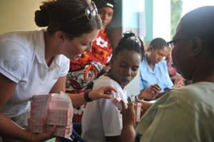 Somalia, rapita un'infermiera della Croce Rossa