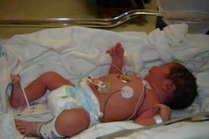 Infermieristica Pediatrica, il Master di I livello