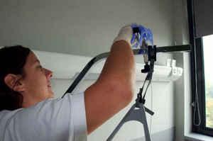Interventi per garantire l'igiene ed il comfort dell'ambiente